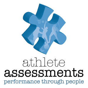 athlete assessments logo