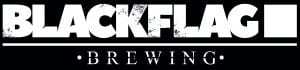 Black-flag Brewing Logo