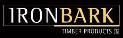 Ironbark Timbers Logo
